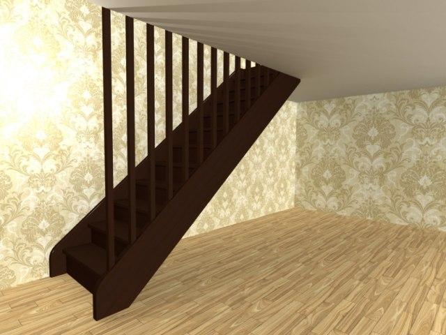 Лестница ДТ-3 1