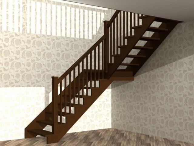 Лестница ДТ-4 1