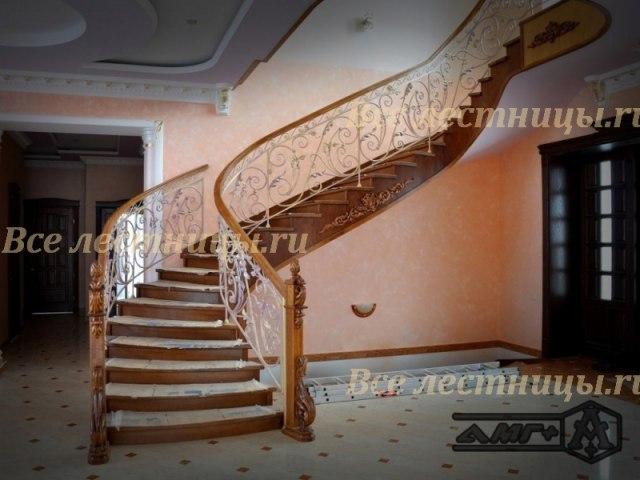 Лестница EL_5 1
