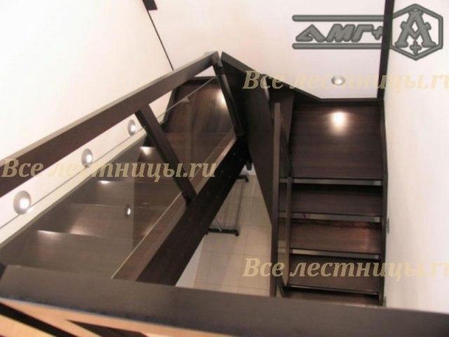 Лестница на тетивах CS_03 1