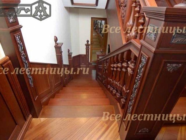 Лестница EL_8 1