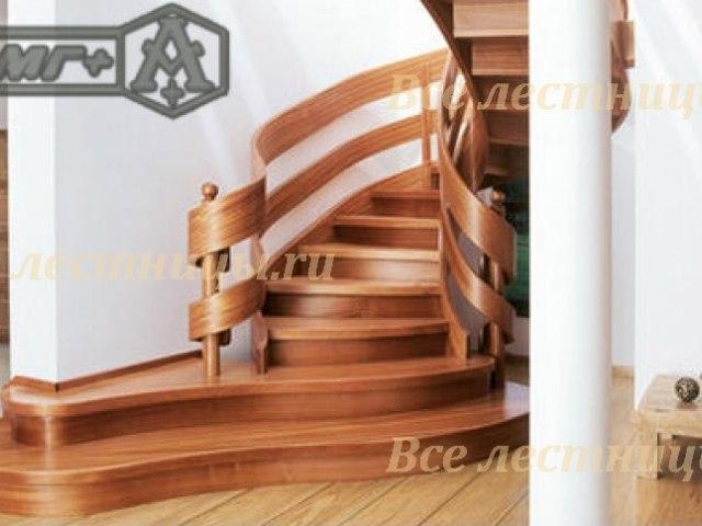 Лестница EL_9 1