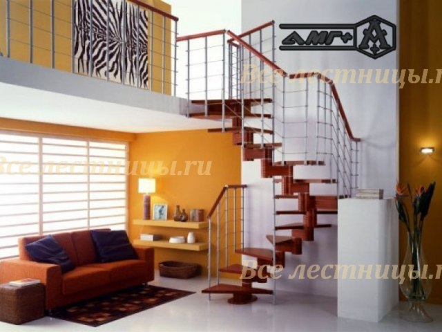 Лестница ML_11 1
