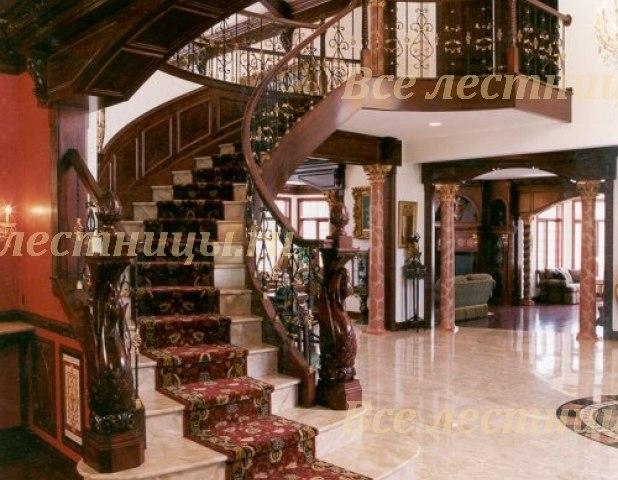 Лестница EL_10 1