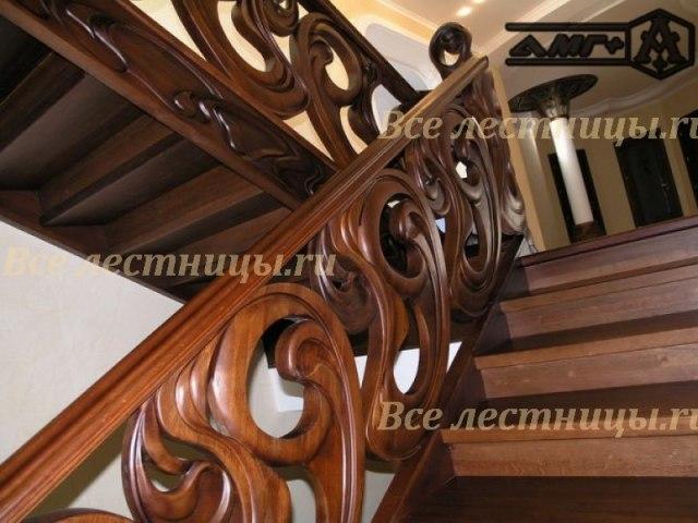 Лестница EL_11 1