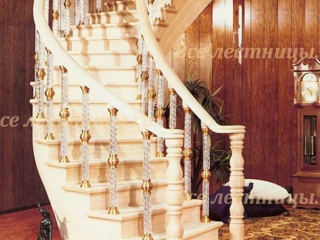 Лестница EL_12 1