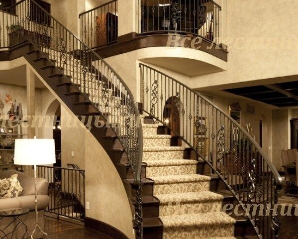 Лестница ES_42 1