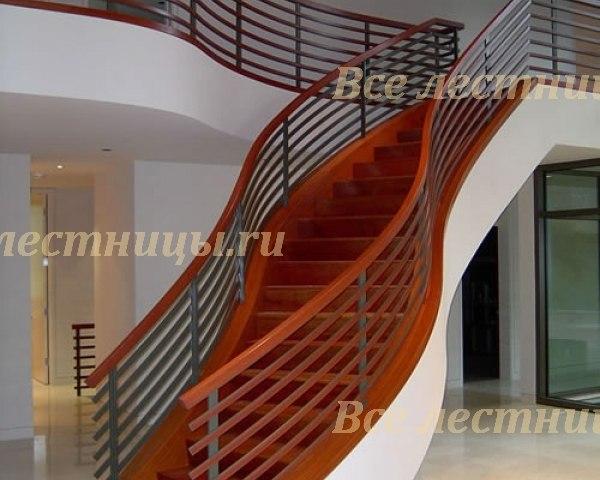 Лестница CS_34 1