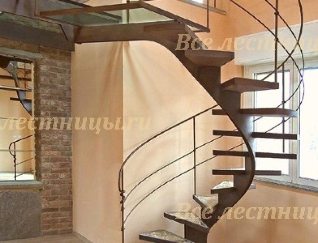 Лестница CS_37 1