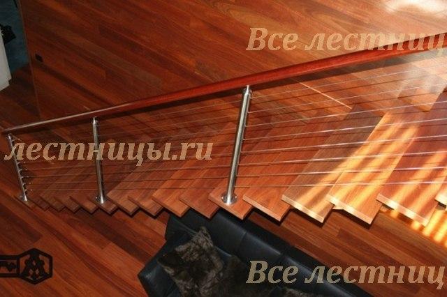 Лестница CS_42 1