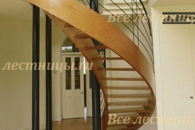 Лестница CS_50 1