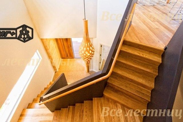 Лестница CS_52 1
