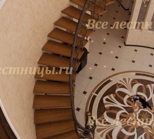 Лестница CS_61 1