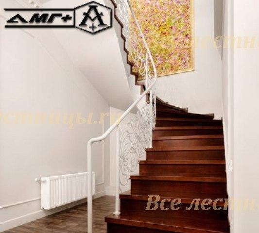 Лестница CS_72 1