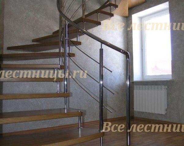 Лестница CS_73 1