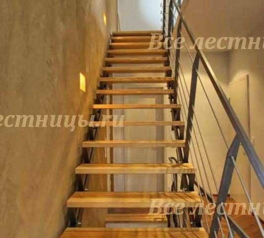 Лестница CS_94 1