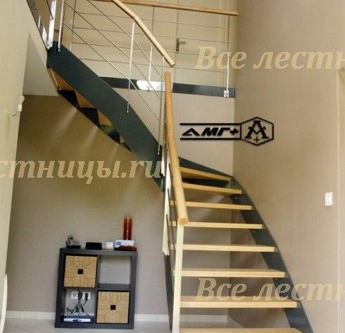 Лестница CS_95 1