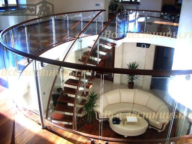 Лестница ST_4 1