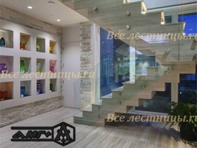 Лестница HL_2 1