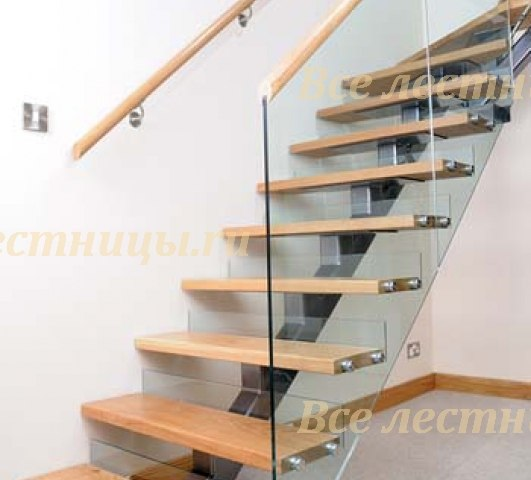 Лестница ST_8 1
