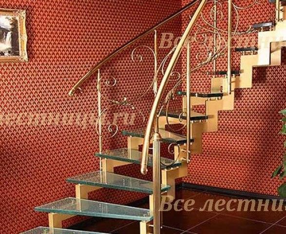 Лестница ST_10 1