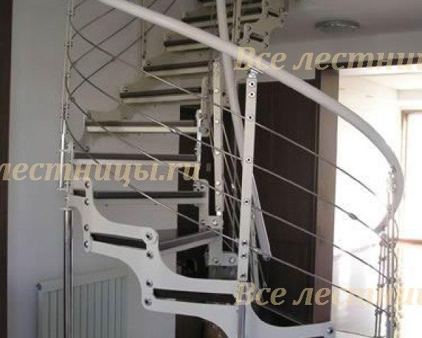 Винтовая лестница V-20 1