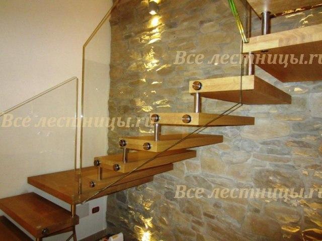 Лестница ST_15 1
