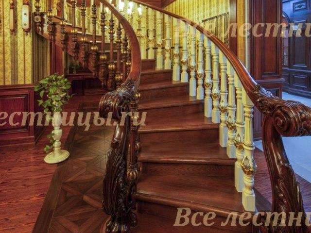 Лестница ST_44 1