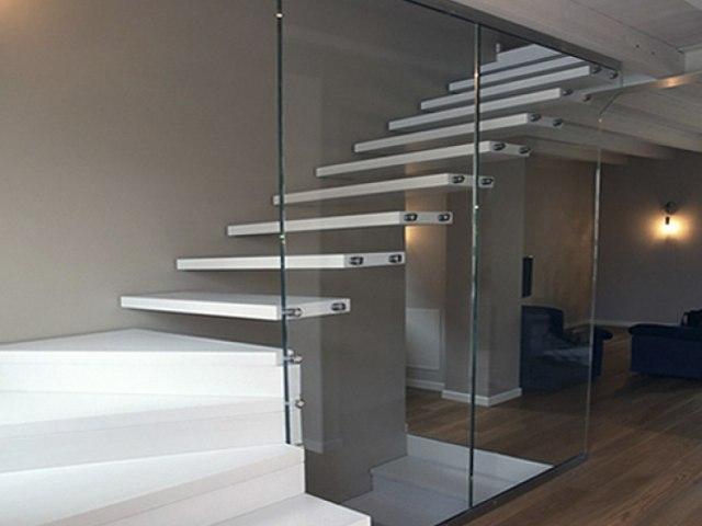 Лестница HL_7 1
