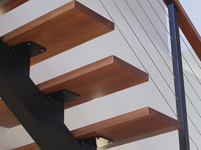 Лестница CS_99 1