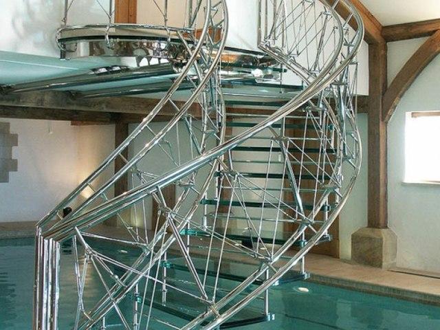 Лестница CS_100 1