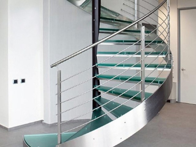 Лестница HT_9 1