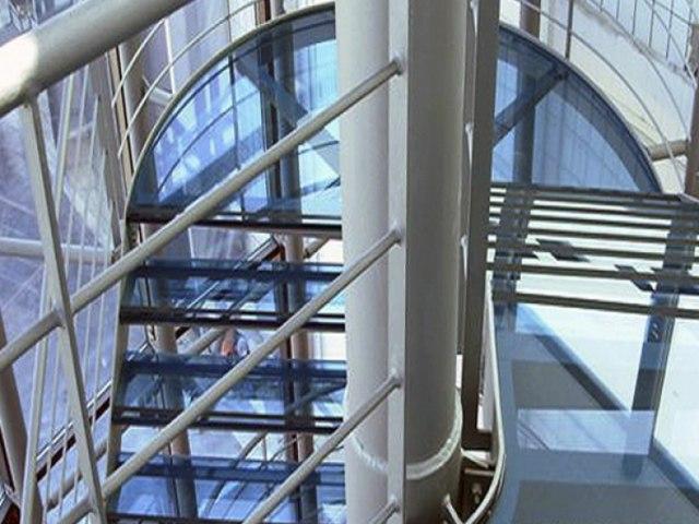 Лестница HL_10 1