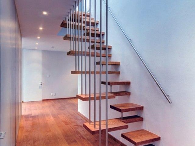 Лестница HL_13 1