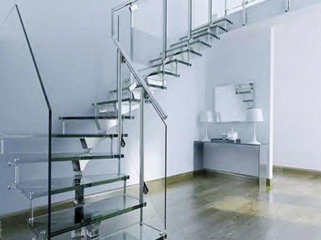 Лестница HL_14 1