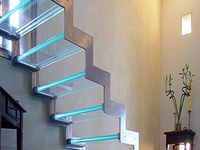 Лестница ST_33 1