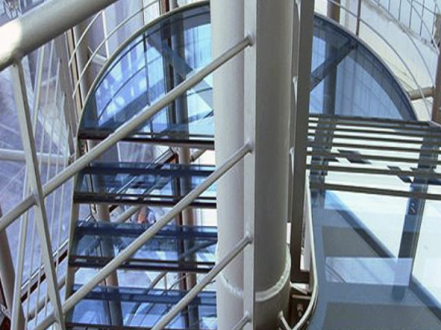 Лестница ST_36 1