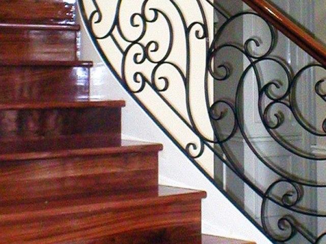 Лестница CS_101 1