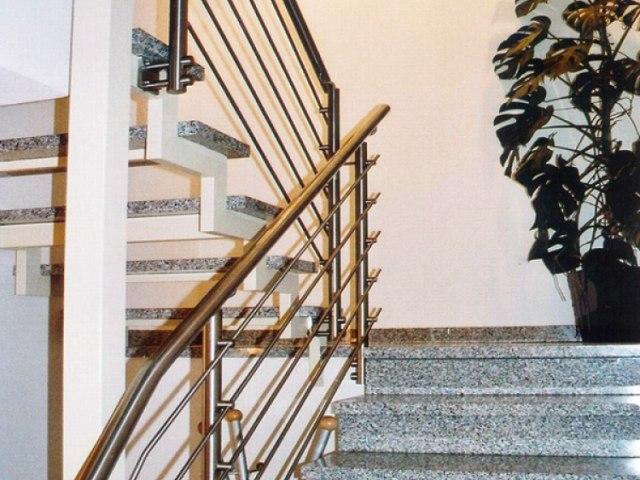 Лестница CS_102 1