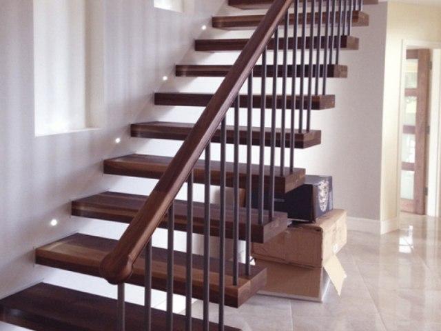 Комбинированная лестница CS_103 1