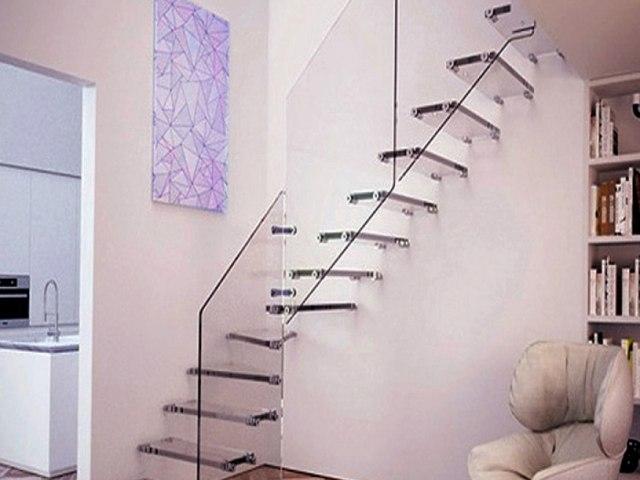 Лестница ST_38 1