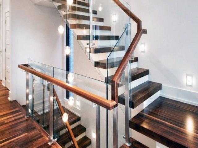 Лестница комбинированная HL_28 1