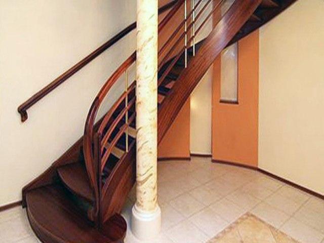 Лестница EL_36 1
