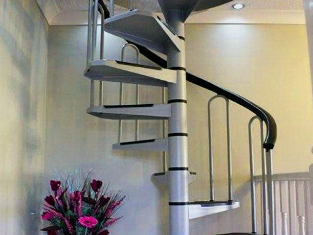 Винтовая лестница V-50 1