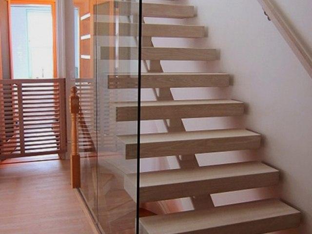 Лестница HL_30 1