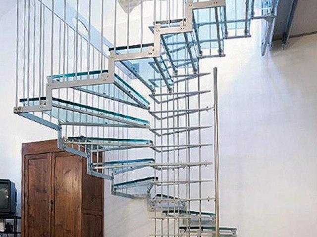 Лестница HL_32 1