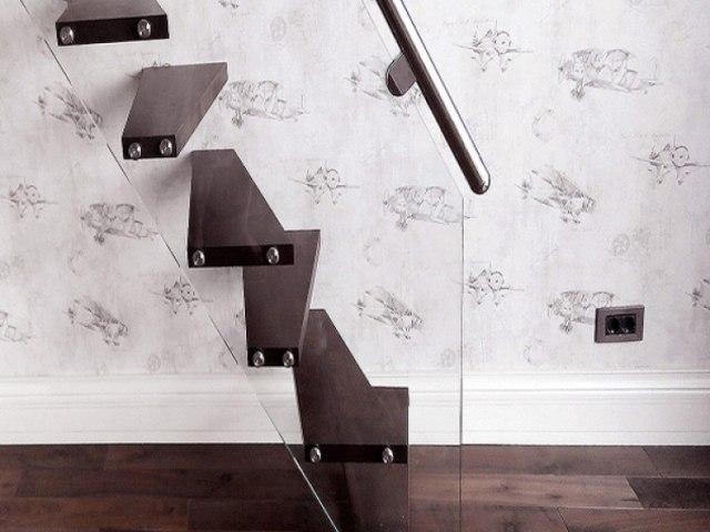 Лестница HL_33 1