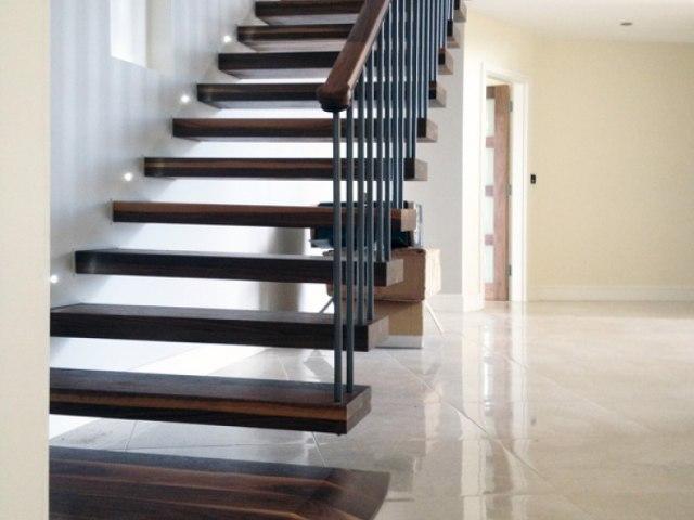 Лестница HL_35 1