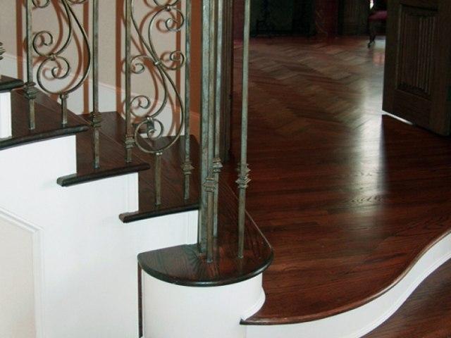Лестница EL_39 1