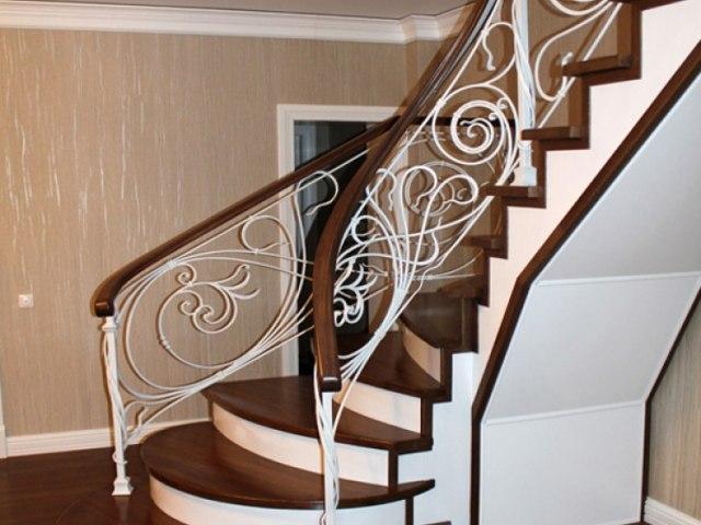 Лестница EL_41 1